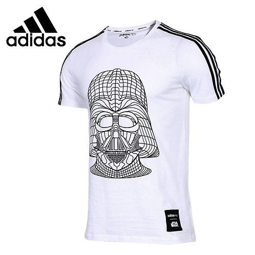 Adidas NEO Label SW TEE 5 Men's T-Shirts Short Sleeve Sportswear