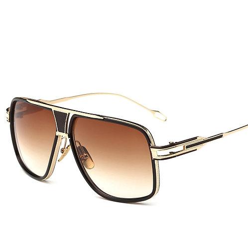 2021 Sunglasses Men Brand Designer Sun  Oculos De Sol Masculino Grandmaster