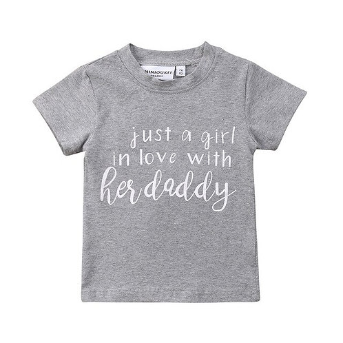 Boys Clothes Casual Letter T Shirts Summer Gray Short Sleeve Tee Tops