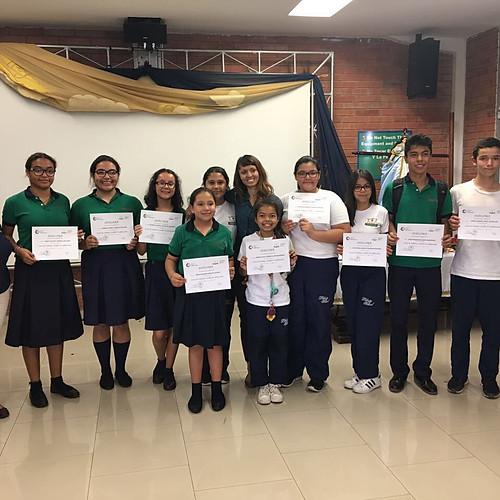 Fin de Curso  Italiano A1 Liberty School