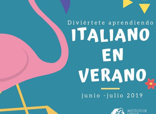 ¡Habla italiano básico en 6 semanas!