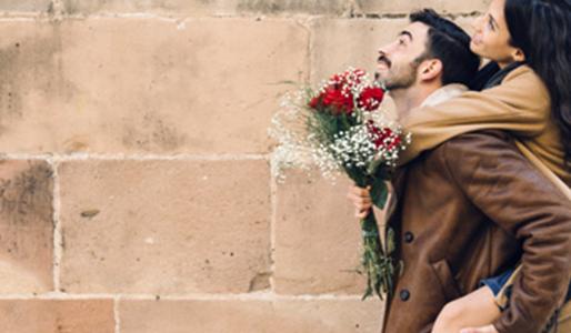 ¡14 frases de amor para enamorar en italiano!