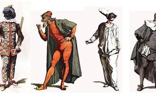 Carnaval de Venecia: Disfraces y máscaras