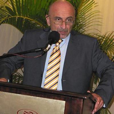 Ceremonia CILS 2008