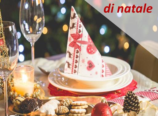 La cena di Natale in Italia
