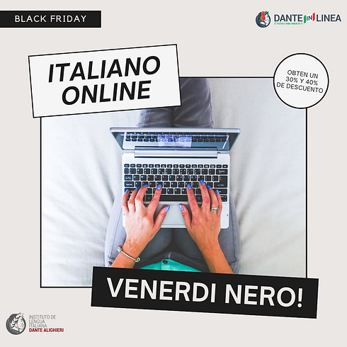 Black Friday è Venerdi Nero! .png