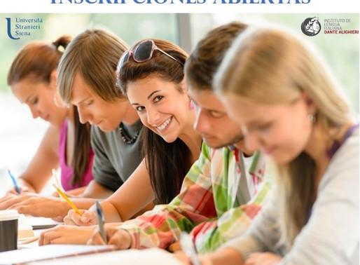 Abiertas las Inscripciones a los CILS - Sesión Diciembre 2015