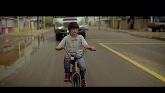 2015 A Little Journey   Short Film