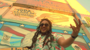 2018 Up Jump Di Riddim - Conkarah | Music Video