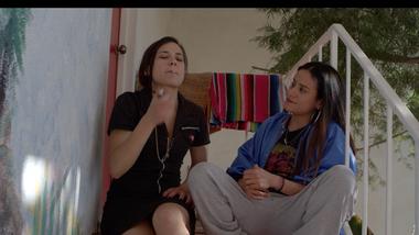 2018 Lexi & Micky | Short Film