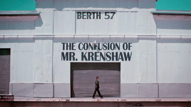 2017 Mr Krenshaw | Short Film