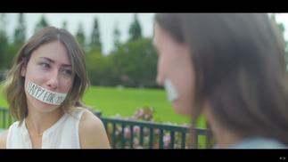 2018 Say What You Want - Kalina & Kiana | Music Video