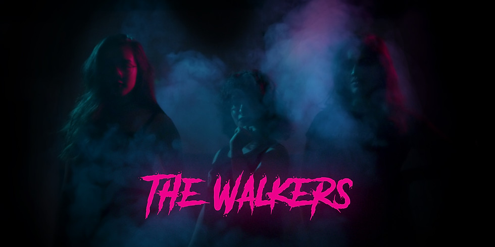 The Walkers Premiere