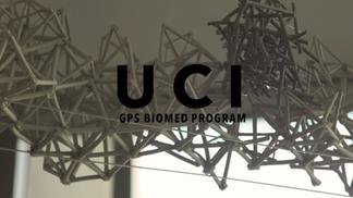 2019 UCI GPS Bio Med   Promo Video