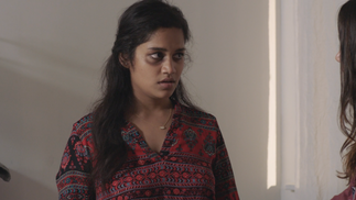 2019 Hurt | Short Film