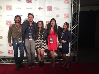 2015 Houston Film Festival