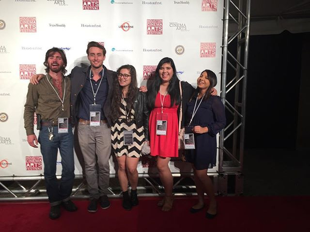 2015 Houston Film Festival