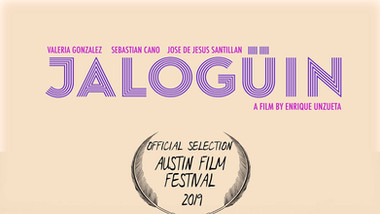 2017 Jalogüin   Short Film