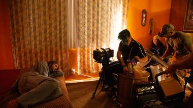 2019 Motel 32 | Short Film
