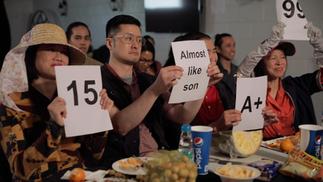 2020 Miss Asian American   Short Film