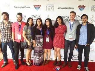 2016 Newport Beach Film Festival