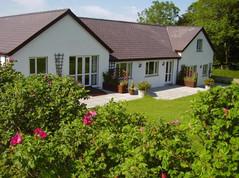 Trenewydd Farm Holiday Cottages