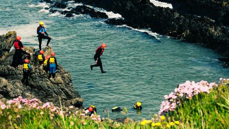 Adrenaline Seekers, This Way!