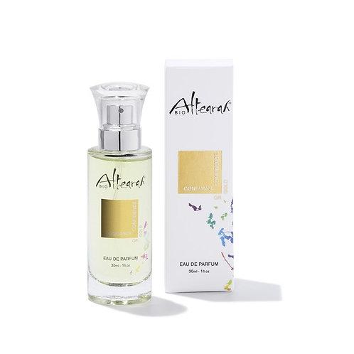 Parfum de soin Bio - Or - Confiance