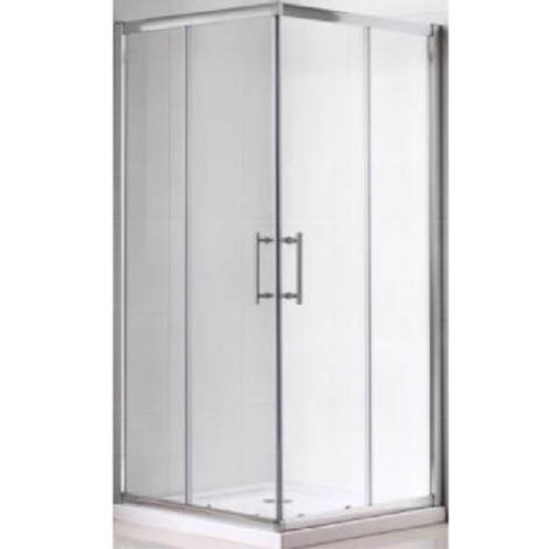Shower Door Premium Sliding Corner