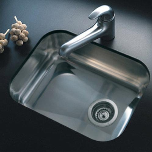 Lavaplatos Acero Simple E44