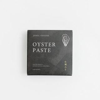 Oyster Paste 牡蠣みそ