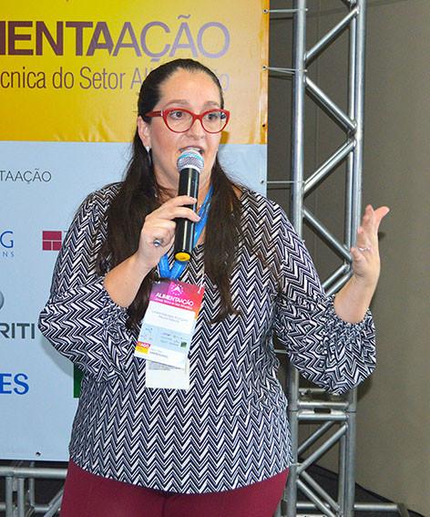 Lisiane Machado Rodrigues