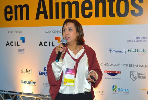 Glaucia Sousa