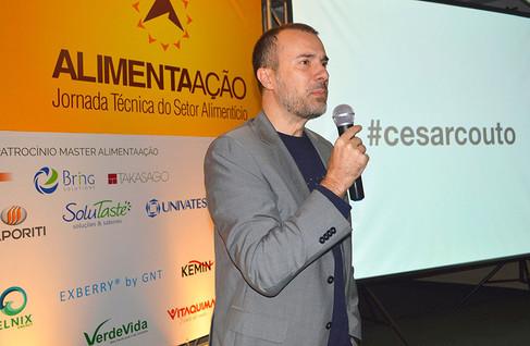César Couto Ferreira