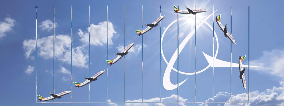 O Sonho de Ícaro da Boeing