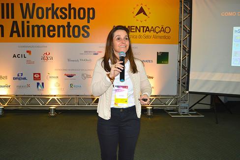 Letícia Dalberto