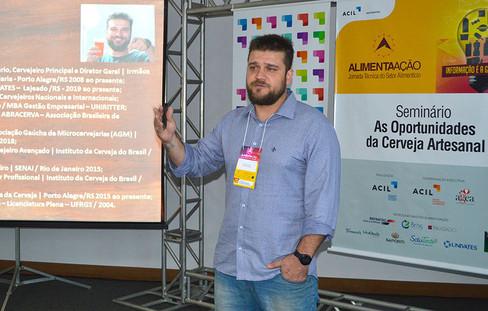 Rodrigo Ferraro