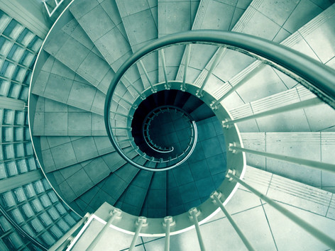 Life Is No Crystal Stair