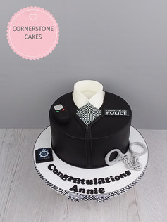 WPC Cake