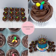 Sweetie Cupcakes