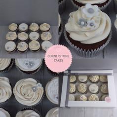 Co-ordinating Celebation Cupcakes
