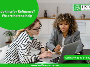 Why should you refinance?