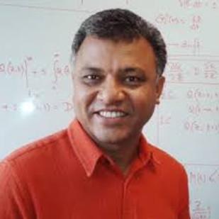 Prof. Satya Majumdar