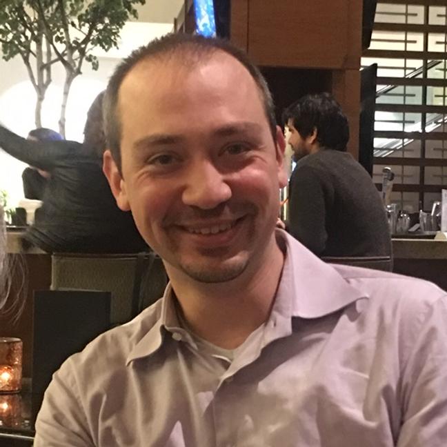 Prof. Julien Tailleur