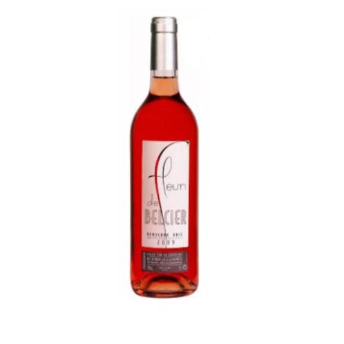 Fleurs de BELCIER AOC Bordeaux Rosé