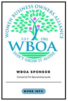 WBOA Sponsor
