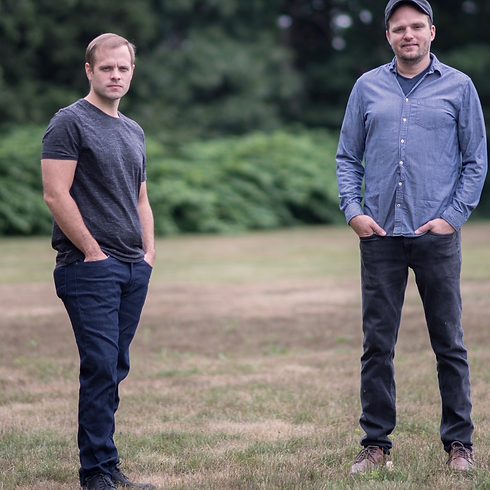 LIVE CONCERT - with Seth Gemme & Jeff Lynch