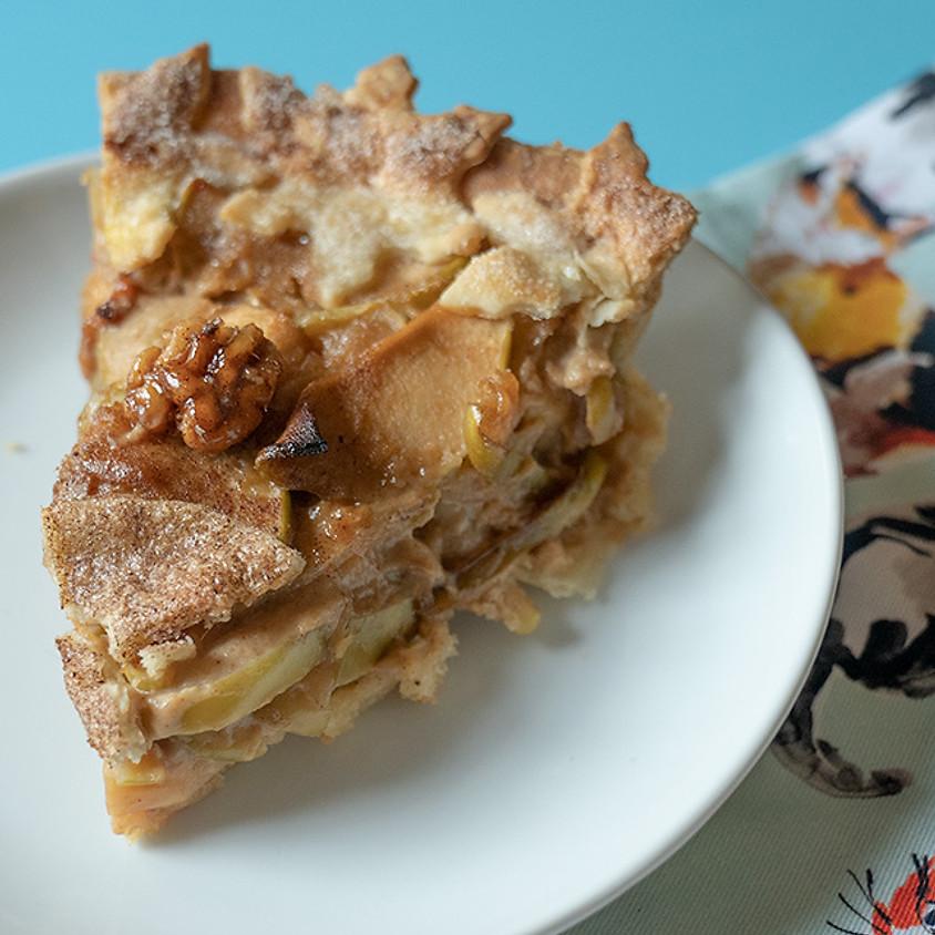 Amazing Gluten-Free Apple Pie