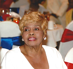 Mrs. Annie Dillard at 92 Years Young: The Oldest Graduate of Midlands Technical College