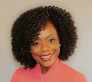 Keiona Middleton named Vice President of Planning and Information